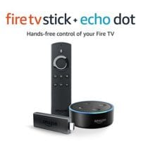Fire TV Stick + Echo Dot ONLY $74.98 Shipped! (Reg $90!)