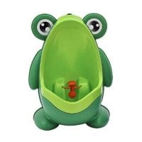 Potty Training Frog Urinal Only 6 50 Was 15 99