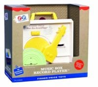 Fisher-Price Classics Retro Record Player ONLY $19.07!
