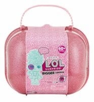 L.O.L. Surprise! Bigger Surprise with 60+ Surprises - ONLY $59.99 (reg $99.99!)