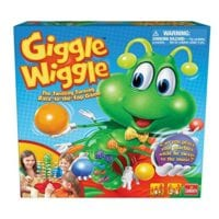 Giggle Wiggle Game - Only $8.88 + FREE Shipping! Great Gift or Donation Item